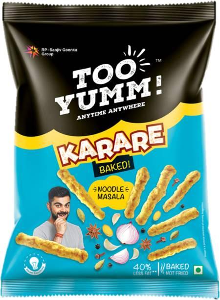 Too Yumm! Karare Noodle Masala Chips