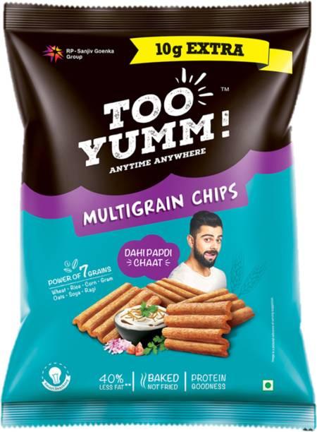 Too Yumm! Multigrain Chips