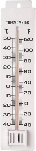 cornation Room Temperature Meter Hygrometer Humidity Temperature Meter Tester Wall Room Thermometer All-in-One Analog Moisture Measurer All-in-One Analog Moisture Measurer