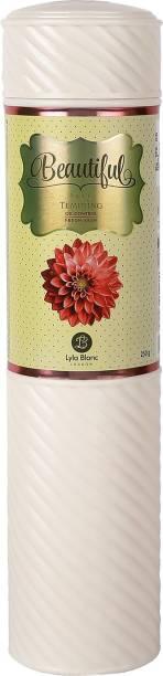 Lyla Blanc TALC TEMPTING for Women - 250gm