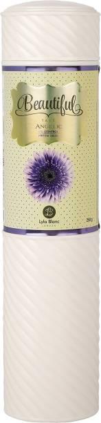 Lyla Blanc TALC ANGELIC for Women - 250gm