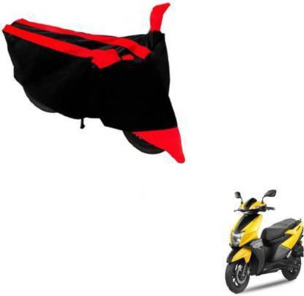 Vahncare Two Wheeler Cover for TVS