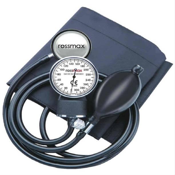 Rossmax Aneroid Sphygmomanometer GB-102 with stethoscope Bp Monitor