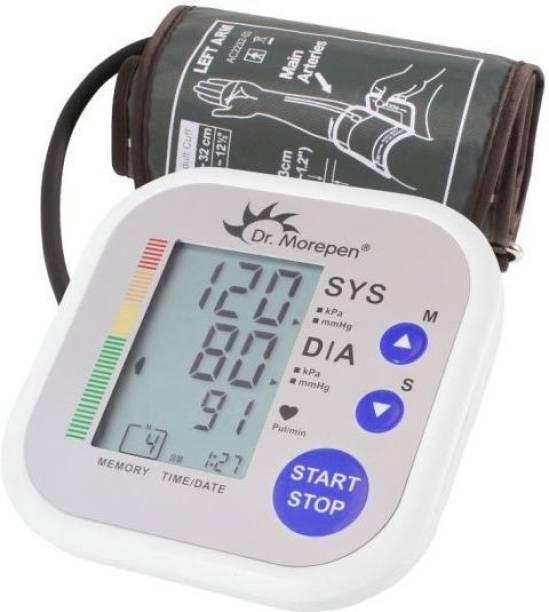 Dr. Morepen BP02 Bp Monitor