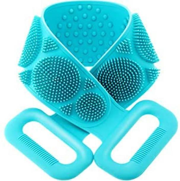 smartizo silicone body scrub Smartizo Silicone body scrub Massager