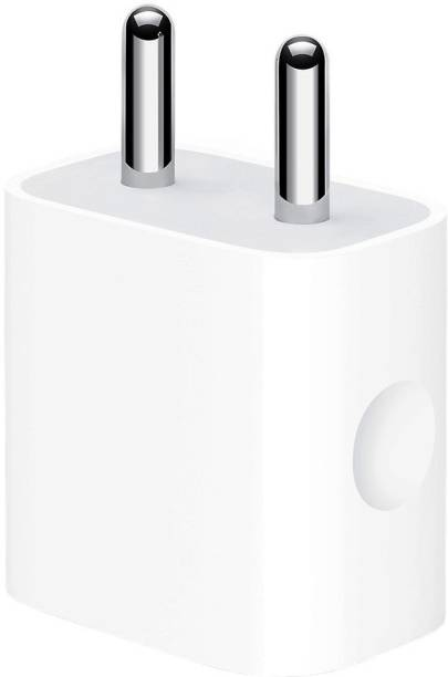 APPLE MHJD3HN/A 20 W 4 A Mobile Charger