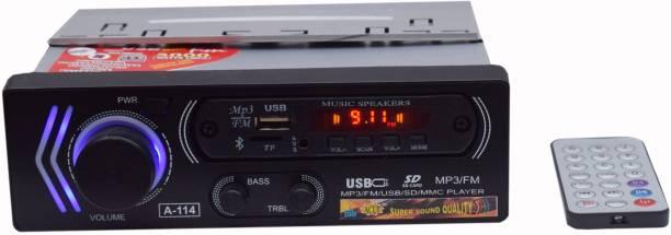 Acuf A-114 Car Stereo