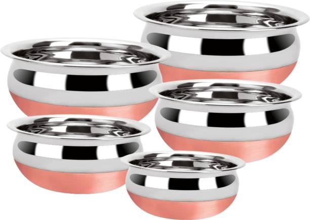 Renberg Steelix Pot Cookware Set