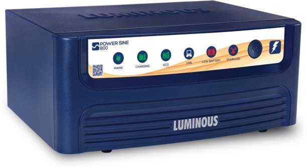 LUMINOUS Power Sine 800 Pure Sine Wave Inverter
