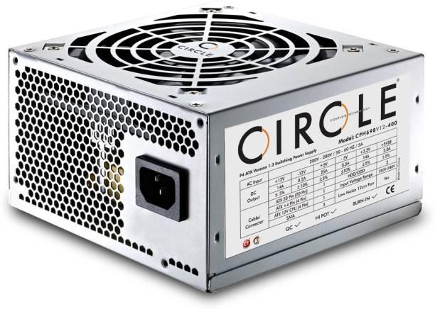 Circle cph698v12-400 400 Watts PSU