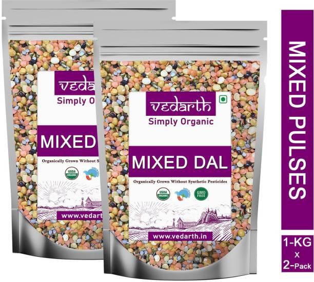 Vedarth Mix Dal (Split)