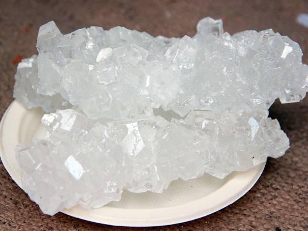 Farmory Dhaga Mishri / Crystal Sweet Candy / Thread Crystal Sugar / Kunja Mishri / Dora Mishri Sugar