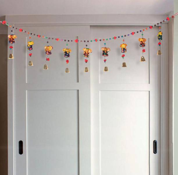 arnv Toran Door Bandarwal For Door Hanging|Diwali Decorations toran |home decor items| Toran
