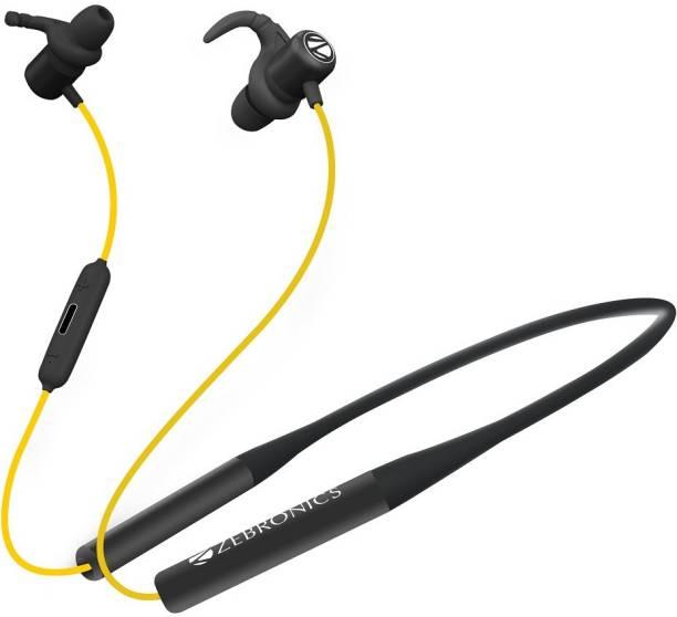 ZEBRONICS Yoga Bluetooth Headset