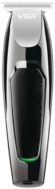 VGR Best trimmer V-030 Professional hair trimmer for men cordless zero cutting hair trimmer  Runtime: 120 min Trimmer for Men