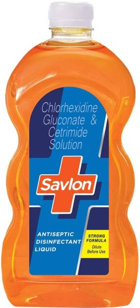 Savlon Disinfectant Antiseptic Liquid