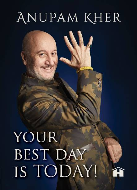 Your Best Day is Today