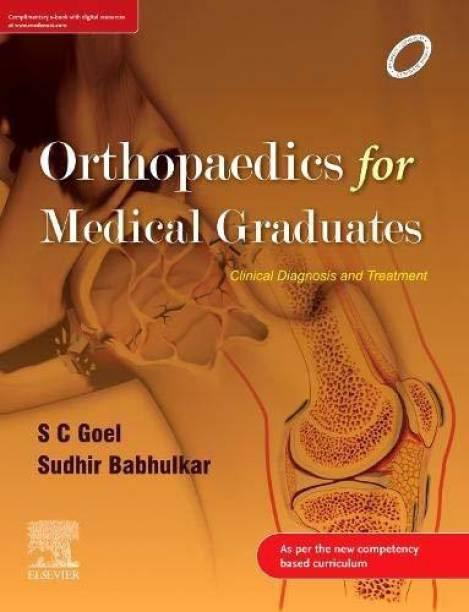 Orthopaedics for Medical Graduates