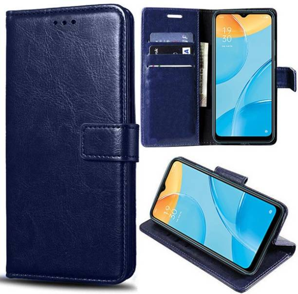 Xtrafit Flip Cover for OPPO A15