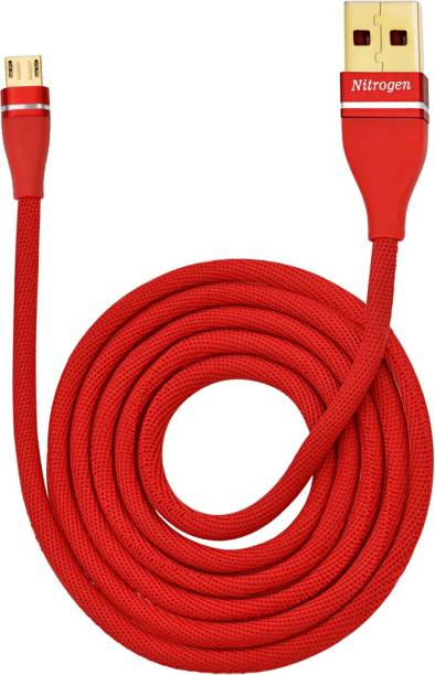 Nitrogen NDC-04-RD 1 m Micro USB Cable