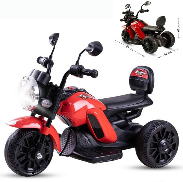 baybee Electric Bikes Rechargeable Battery Operated Ride-on Bike Baby Ride on/Kids Ride on Toys|Kids Bike|Baby Bike for Kids to Drive Toys Car Suitable for Boys&Girls Age 1 to 3 Years Bike Battery Operated Ride On Bike Battery Operated Ride On