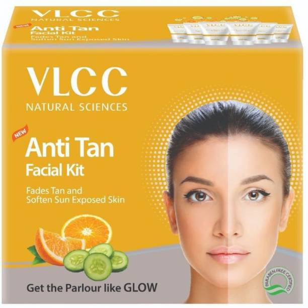 VLCC Anti Tan Single Facial Kit