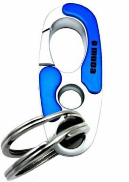 Omuda Key Chain-Z9 Key Chain