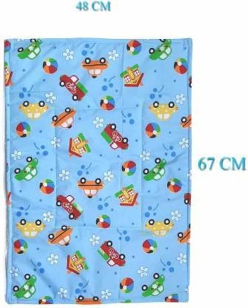 Waynet Baby Bed Mattress Protector (0-12) month