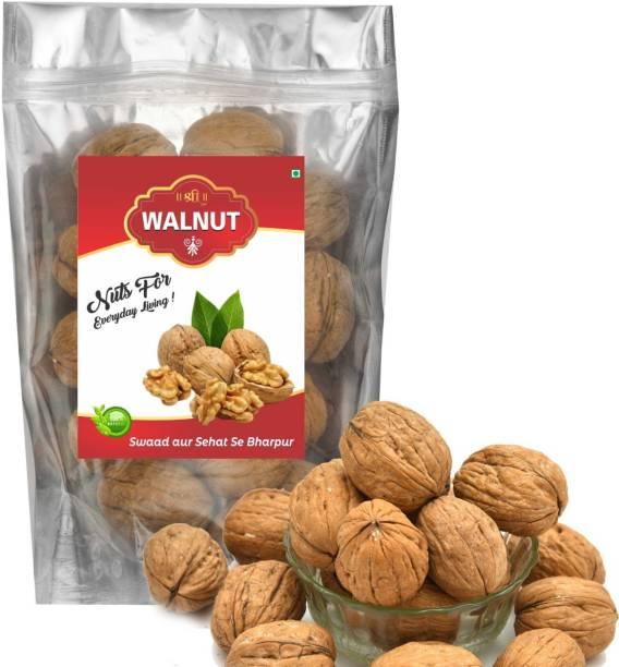 Shree Gold PREMIUM QUALITY INSHELL WALNUTS Walnuts