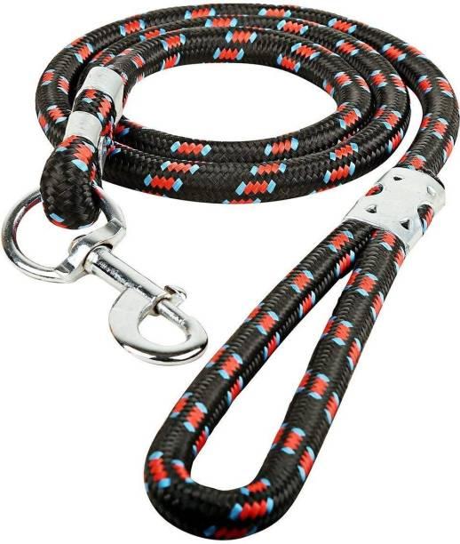 Quickato Round Designer Dog Belt/Leash Belt for All Breed Dogs Dog belt & Leash Dog Leash