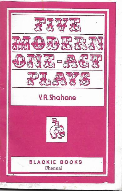 Five Modern One-Act Plays