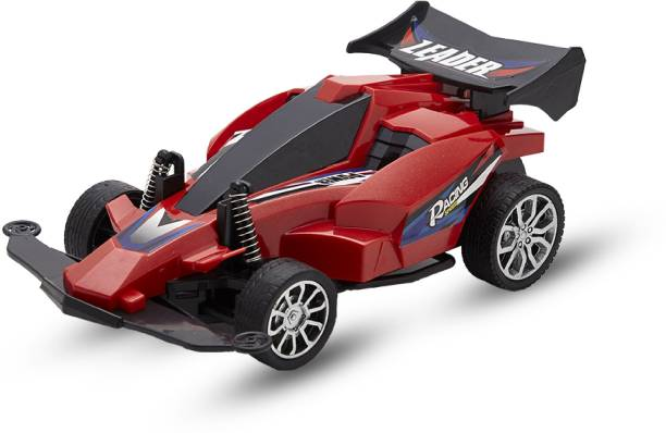 Miss & Chief 1:18 High Speed Rechargeable Remote Control Sports Car
