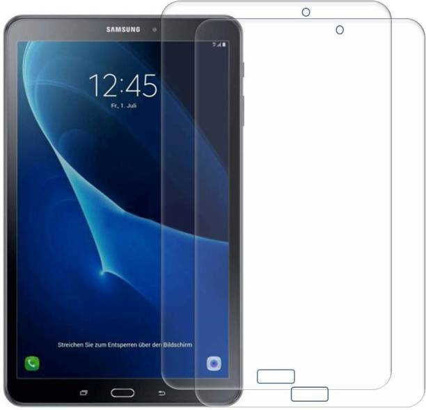 TODO DEALS Screen Guard for SAMSUNG GALAXY TAB A (2016) (10.1 Inch) (PACK OF 2)