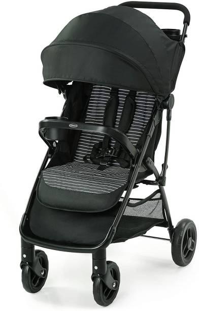 GRACO Stroller Nimble Lite, Hailey Stroller