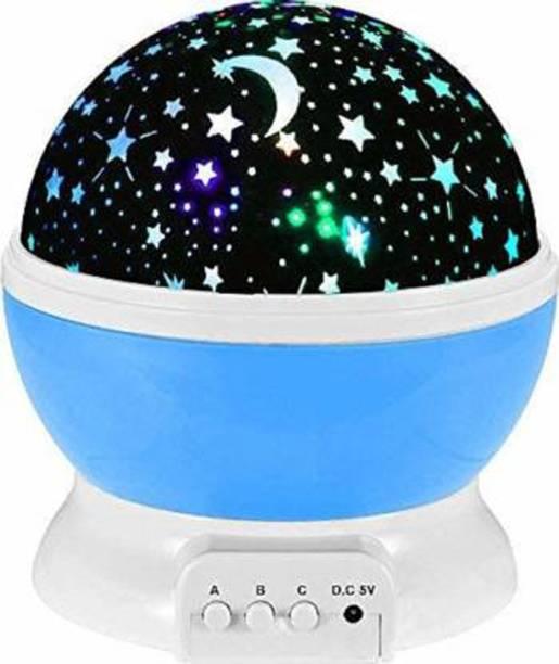 DIESOFT Romantic Sky Star Master Night Light Projector Night Lamp