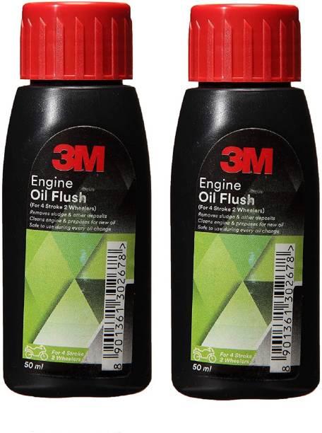 3M Engine flush Engine Cleaner