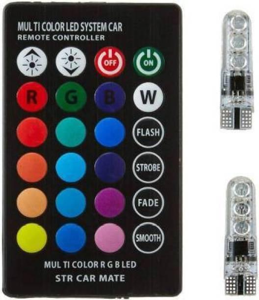 auto trends Parking Light LED Parking Light Motorbike, Car LED (12 V, 55 W)