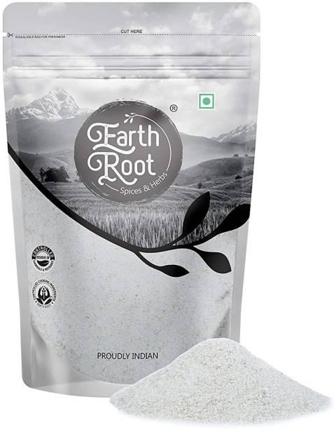 EARTHROOT White Pure Psyllium Husk (Sat-Isabgol,Bhusi) - 200GM