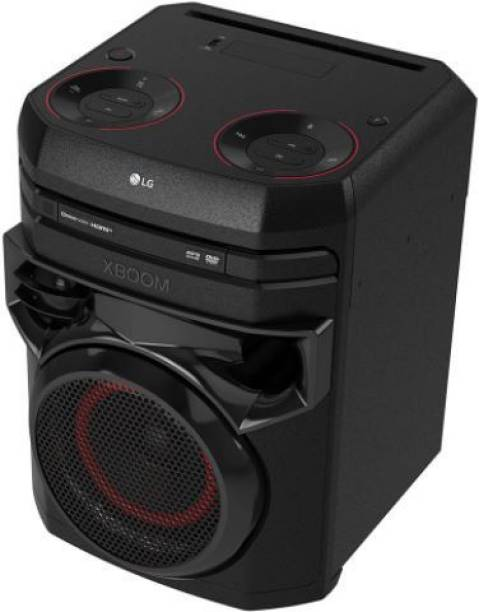 LG M ON2D 220 W Bluetooth Tower Speaker