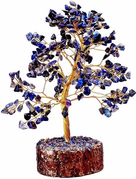 RUDRA DIVINE Spruce 21 cm (0.69 ft) Artificial Christmas Tree