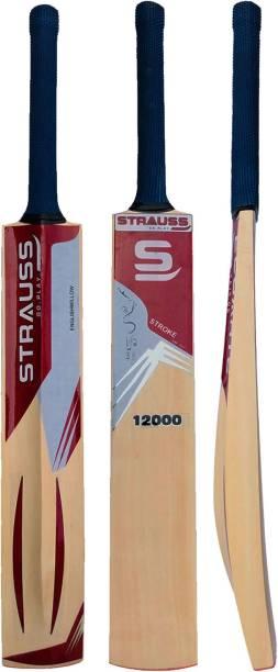 Strauss EW-12000, English Willow Cricket  Bat