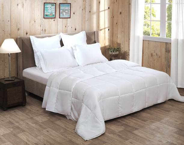 Raymond Home Abstract Double Quilt
