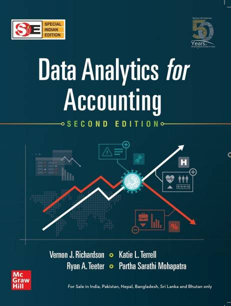 Data Analytics for Accounting | Second Edition