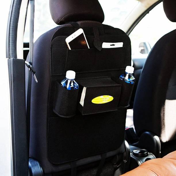 enrics car seat back organiser Car Storage Bag & Bin