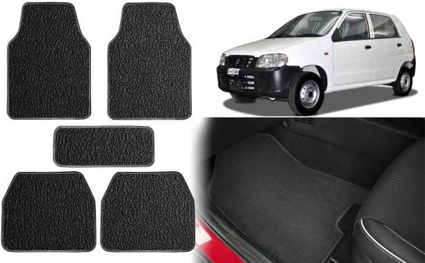 Selifuar PVC, Rubber Standard Mat For  Maruti Suzuki Alto