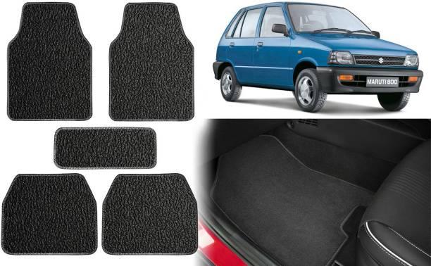 Selifuar PVC, Rubber Standard Mat For  Maruti Suzuki 800