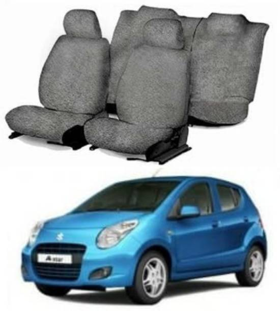 Chiefride Cotton Car Seat Cover For Maruti A-Star