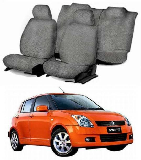 Chiefride Cotton Car Seat Cover For Maruti Swift