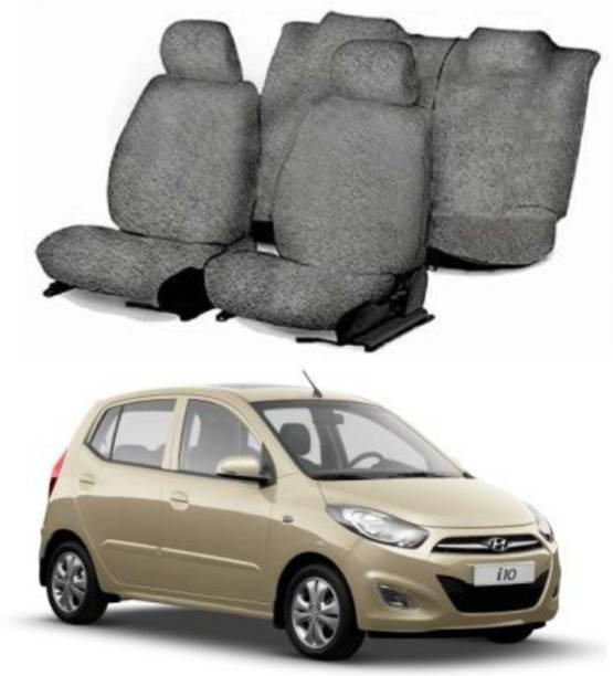 RUFUS Cotton Car Seat Cover For Hyundai i10