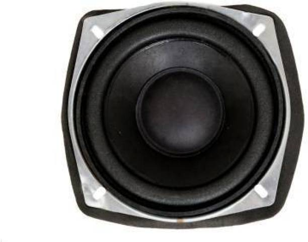 lenctus 4 INCH TOP QUALITY CAR SUBWOOFER NI04 4 INCH TOP QUALITY EXTRA BASS CAR SUBWOOFER Subwoofer